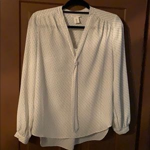 Adrienne Vittadini Classy Shirt